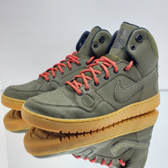 Nike Son Of Force Mid Winter Dark Loden